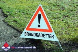 17. Mar. 2019 – Brandkadetter – Unge i Beredskabet.