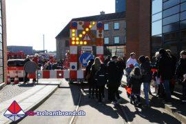 15. Apr. 2019 – Åbent Hus Hos Trekantbrand St. Kolding.