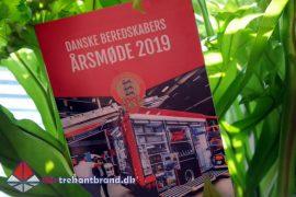 29. Aug. 2019 – Danske Beredskabers Årsmøde 2019.