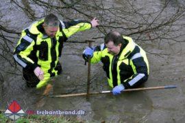 23. Feb. 2020 – Oversvømmelse På Koldingvej I Lunderskov.