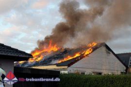 28. Apr. 2020 – Brand I Villa På Thit Jensens Vej I Kolding.