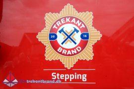 8. Jun. 2019 – 90 Års Jubilæum Hos Trekantbrand St. Stepping.
