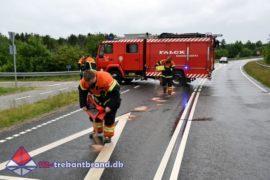 19. Jun. 2020 – Forurening På Gestenvej I Vejen.