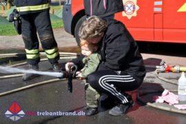 21. Jul. 2020 – Store Sprøjtedag Hos Trekantbrand I Vamdrup.