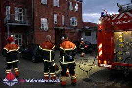 12. Jul. 2020 – Brand I Lejlighed I Søndergade I Vejen.