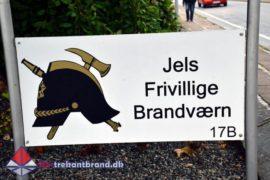 20. Aug. 2020 – Vellykket Arrangement Hos Trekantbrand St. Jels.
