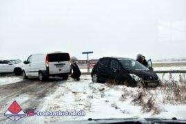 3. Feb. 2021 – Sneflokke Kommer Vrimlende.
