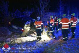 6. Feb. 2021 – Færdselsuheld Med Fastklemte På Jelsvej I Jels.